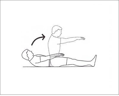تمرین شماره 50 پیشگیری از آرتروز