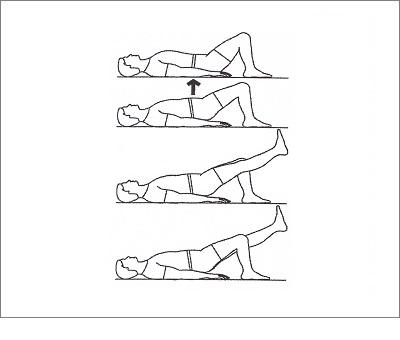 تمرین شماره 45 پیشگیری از آرتروز