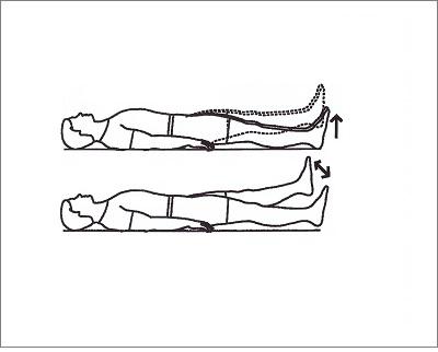 تمرین شماره 46 پیشگیری از آرتروز