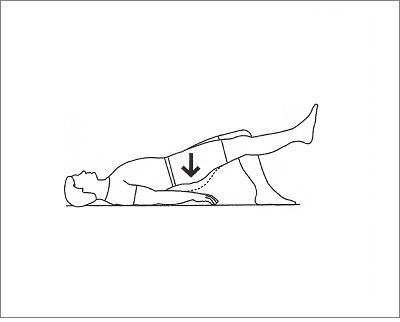 تمرین شماره 48 پیشگیری از آرتروز