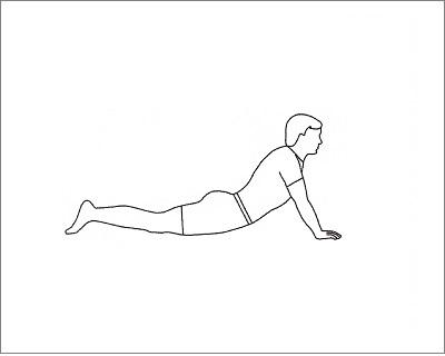 تمرین شماره 52 پیشگیری از آرتروز