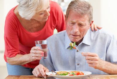 بیشتر افراد بالای 65 سال درگیر میشوند