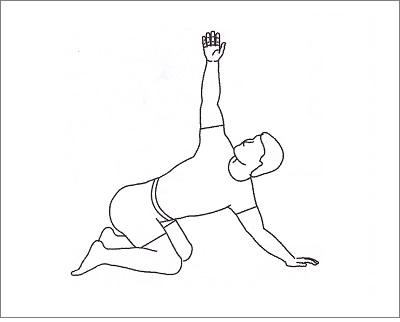 تمرین شماره 61 پیشگیری از آرتروز