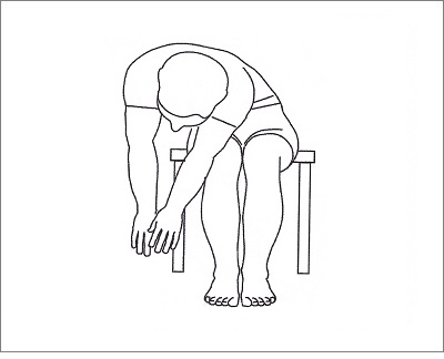 تمرین شماره 70 پیشگیری از آرتروز