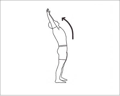 تمرین شماره 64 پیشگیری از آرتروز