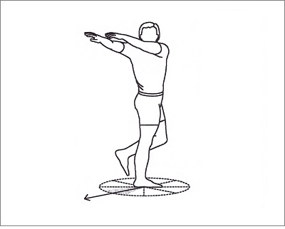 تمرین شماره 65 پیشگیری از آرتروز