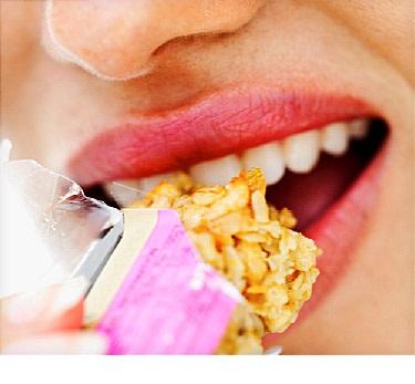 با آرام خوردن از غذا لذت ببرید