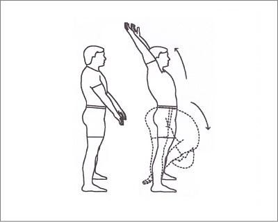 تمرین شماره 80 پیشگیری از آرتروز