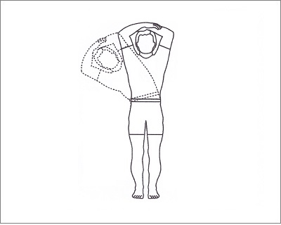 تمرین شماره 72 پیشگیری از آرتروز