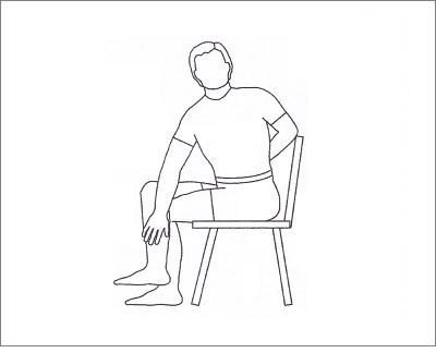 تمرین شماره 73 پیشگیری از آرتروز