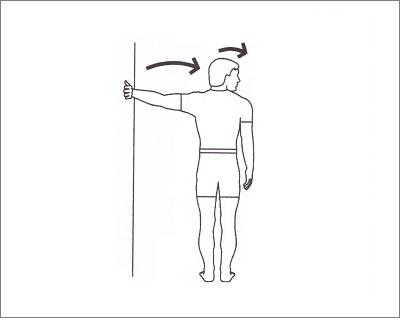 تمرین شماره 81 پیشگیری از آرتروز