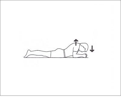 تمرین شماره 83 پیشگیری از آرتروز
