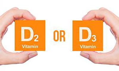 با ویتامین دی آشنا شوید