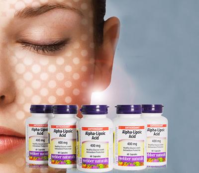 آلفا لیپوئیک اسید در بهبود نوروپاتی دیابتی کمک می کند.