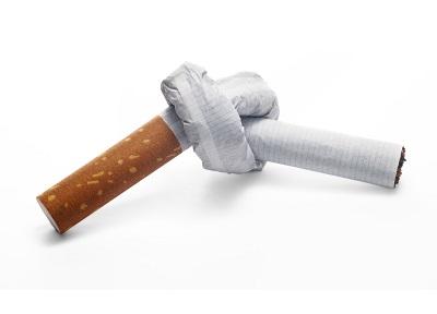 سیگار مستقیماً باعث شدت این بیماری می شود.