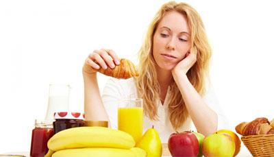 مصرف گلوکومانان باعث القای حالت سیری می شود .
