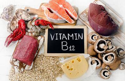 افراد گیاهخواری که از هیچ فراورده حیوانی استفاده نمی کنند میتوانند کمبود ویتامین ب 12 داشته باشند