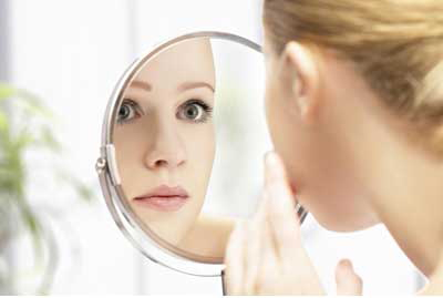 سلامت فرد و سلامت پوست رابطه مستقیم دارند .