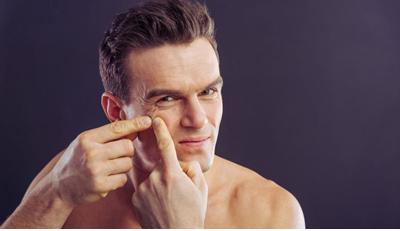 با شناخت کامل از نوع پوست خود محصول مورد نیاز را تهیه کنید .