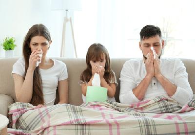 هترین راه پیشگیری از آنفلوانزا  واکسینه شدن سالیانه در برابر آن می باشد