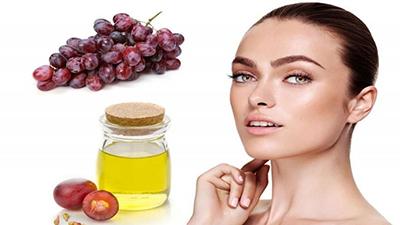 عصاره انگور می تواند با اثرات سوء آفتاب بر روی پوست مقابله کند