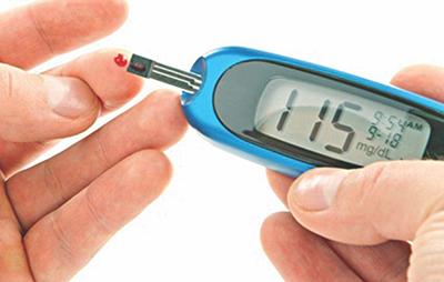آیا شما در معرض ابتلا به دیابت هستید ؟