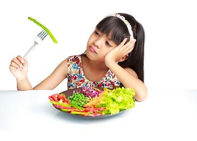 میان وعده نباید اشتهای کودک را برای غذای اصلی کاهش دهد