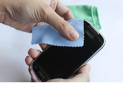 گوشی موبایل خود را ضد عفونی کنید