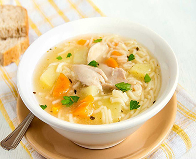 ویتامین C می تواند علائم سرماخوردگی را بهبود بخشد