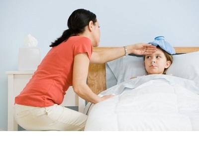 یکی از بهترین درمان ها برای سرماخوردگی استراحت است