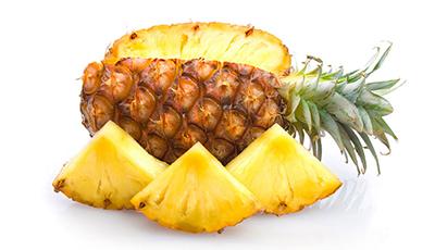 نام من آناناس است